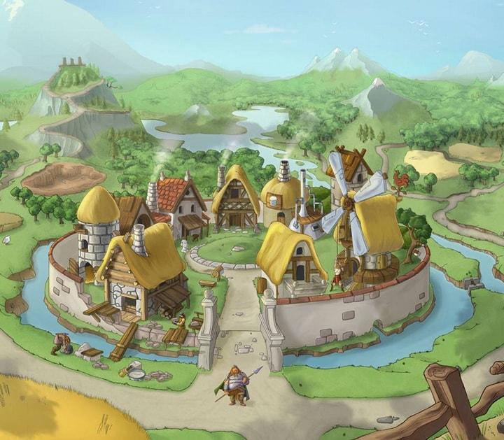travian-bot-village-3