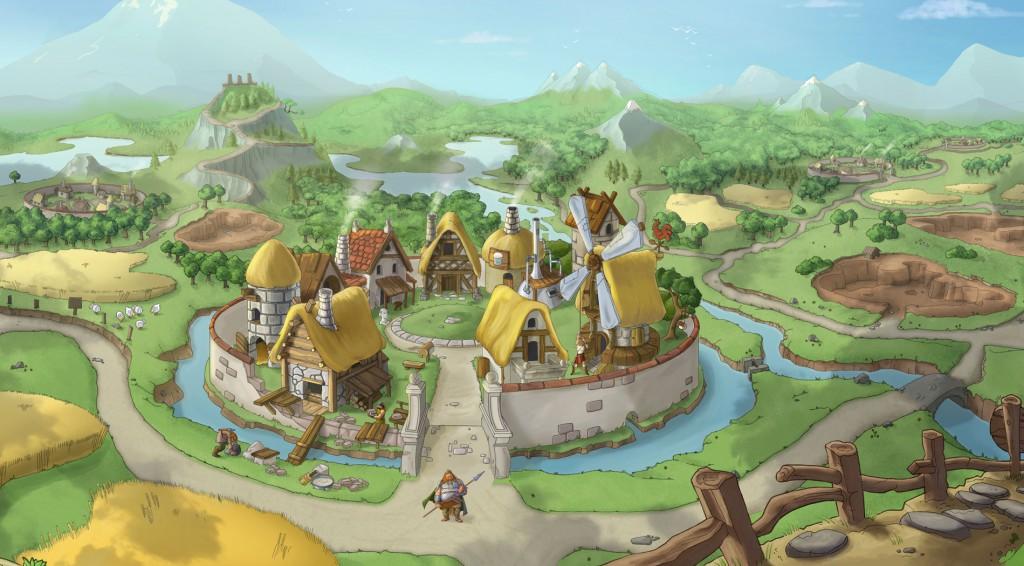 travian_village