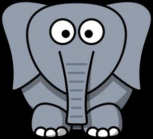 elephant-151076_960_720